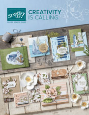 Stampin Up 2019-2020 Annual Catalog