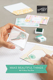 Stampin Up 2020-2021 Beginner Brochure image