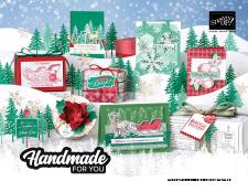 Maui Stamper Stampin Up August to December 2020 catalog